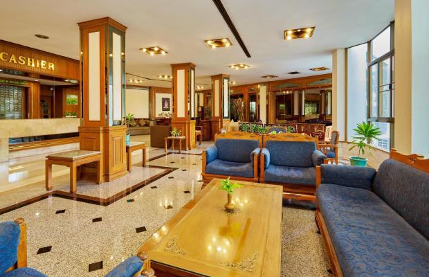 фотографии отеля Royal Palace изображение №35