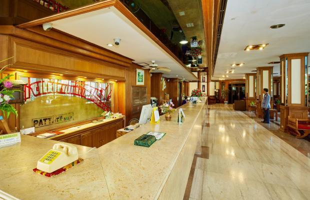фото отеля Royal Palace изображение №33