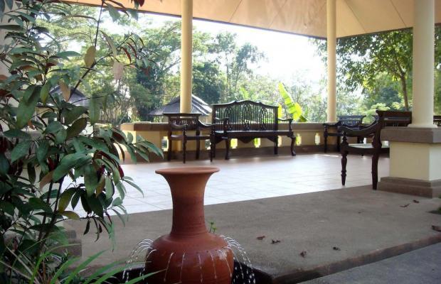 фотографии отеля Away Suansawan Chiang Mai изображение №7