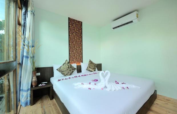 фотографии отеля Phi Phi Sea Sky Resort изображение №19