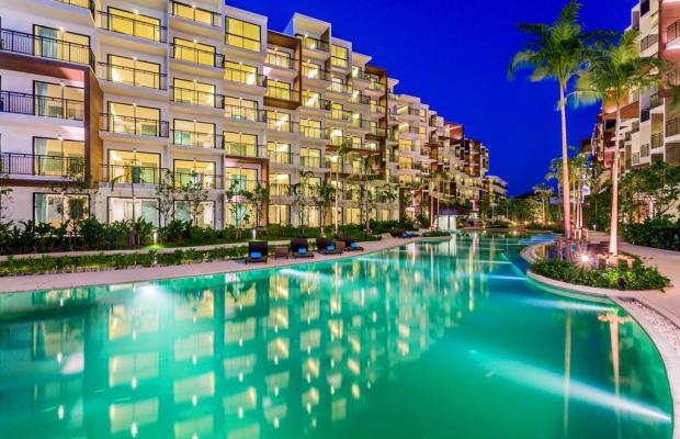 фотографии отеля Centra Maris Resort Jomtien изображение №31