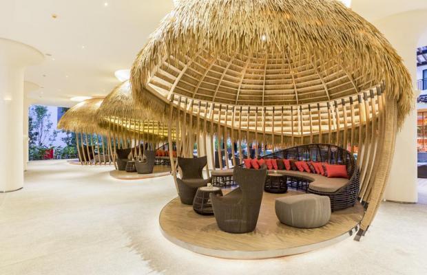 фото отеля Centra Maris Resort Jomtien изображение №25