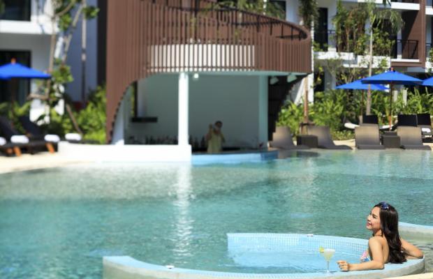 фото отеля Centra Maris Resort Jomtien изображение №17