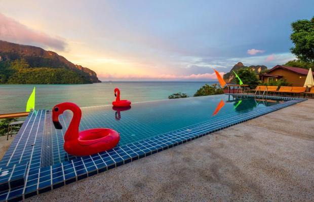 фотографии отеля Phuphaya Seaview Resort изображение №3