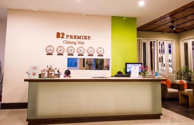 фотографии отеля B2 Premier Chiangmai Resort  изображение №7