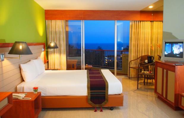 фотографии отеля Long Beach Cha-Am Hotel изображение №7
