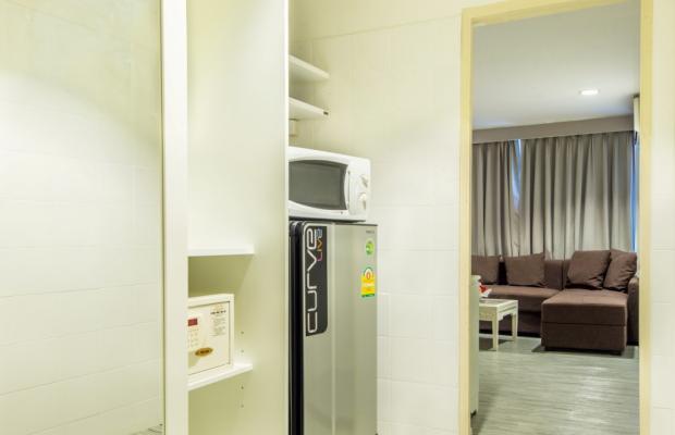 фотографии отеля Pratunam City Inn изображение №7