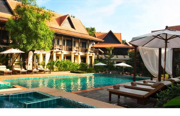 фото отеля B2 Ayatana Premier Resort изображение №29