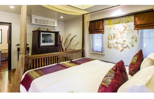 фото отеля B2 Ayatana Premier Resort изображение №9