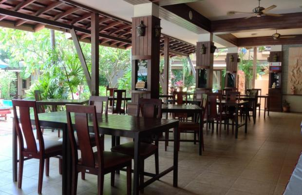 фото Grand Thai House Resort изображение №30
