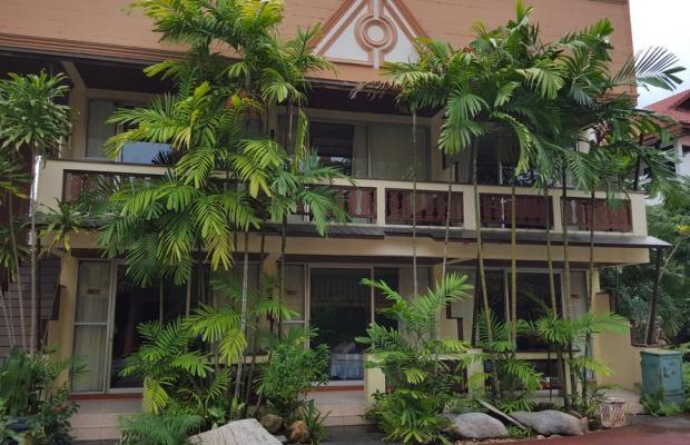 фотографии отеля Grand Thai House Resort изображение №3