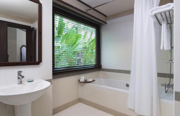 фотографии отеля Mida Resort Kanchanaburi (ех. Xen Hideaway Resort) изображение №19