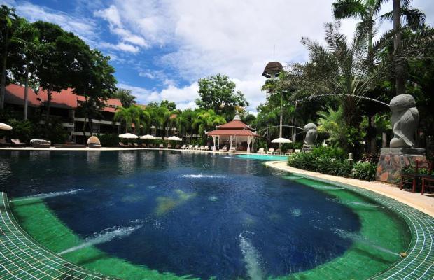 фотографии Mida Resort Kanchanaburi (ех. Xen Hideaway Resort) изображение №12