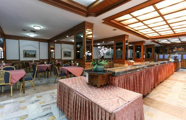 фотографии отеля Royal Twins Palace изображение №23
