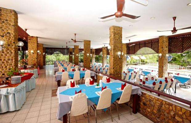 фото отеля River Kwai Village Hotel (Jungle Resort) изображение №13