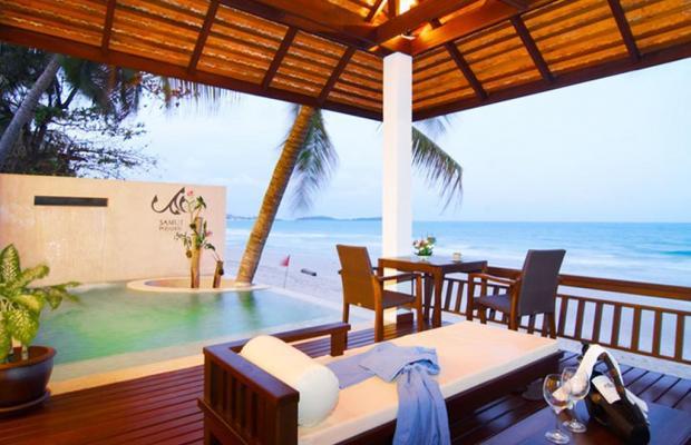 фотографии отеля Samui Paradise Chaweng Beach Resort & Spa изображение №15