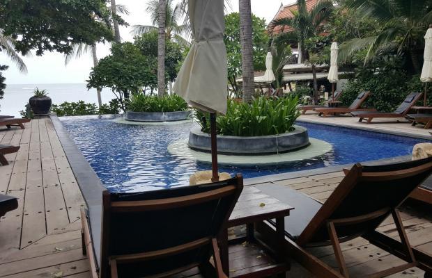 фото отеля Samui Paradise Chaweng Beach Resort & Spa изображение №1