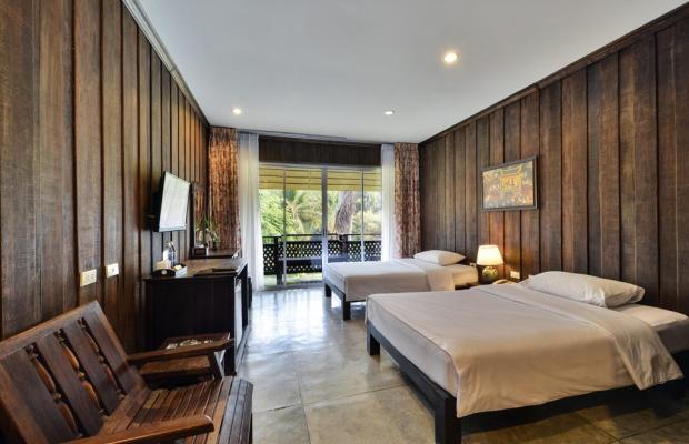 фотографии отеля Royal Riverkwai Resort & Spa изображение №7