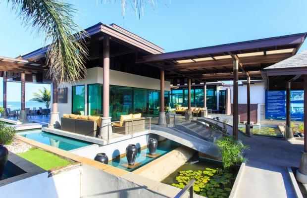 фотографии Samui Resotel Beach Resort изображение №28