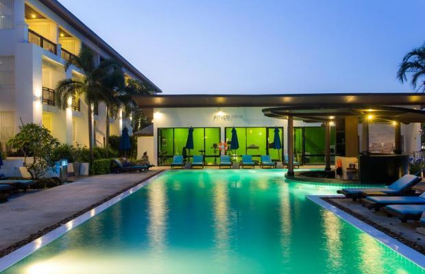 фото отеля Samui Resotel Beach Resort изображение №17
