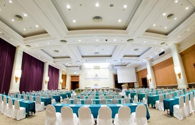 фото отеля Rama Gardens Hotel изображение №5