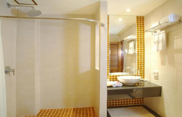 фотографии отеля Samui Sense Beach Resort изображение №23
