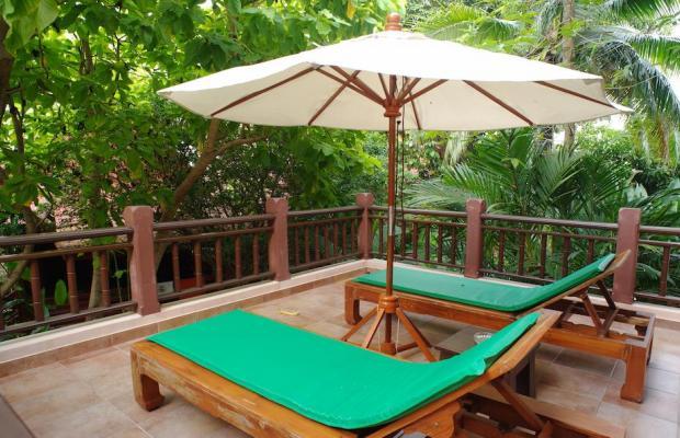 фото Samui Sense Beach Resort изображение №14