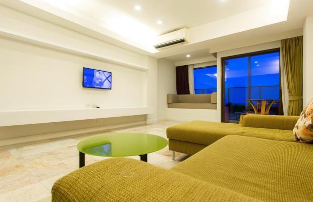 фотографии отеля Samui Verticolor Hotel (ex.The Verti Color Chaweng) изображение №51