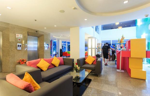 фото Samui Verticolor Hotel (ex.The Verti Color Chaweng) изображение №26