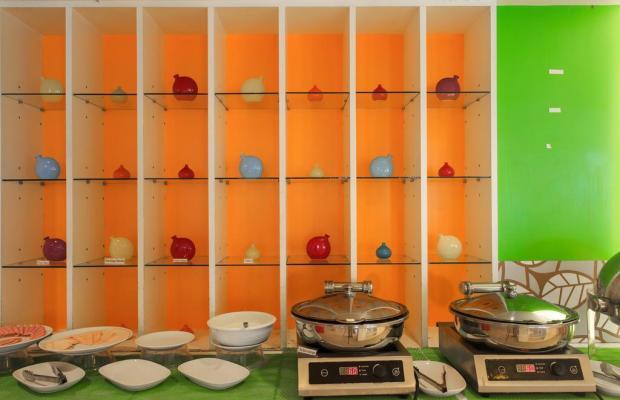 фото отеля Samui Verticolor Hotel (ex.The Verti Color Chaweng) изображение №25