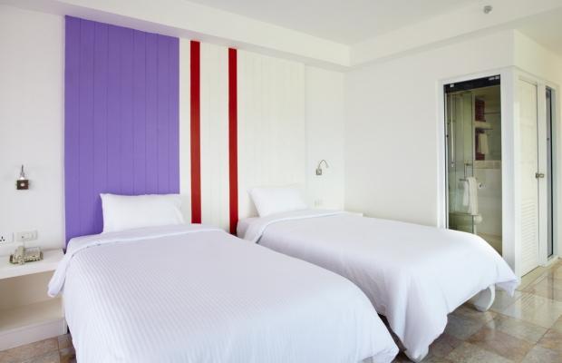 фото Samui Verticolor Hotel (ex.The Verti Color Chaweng) изображение №14