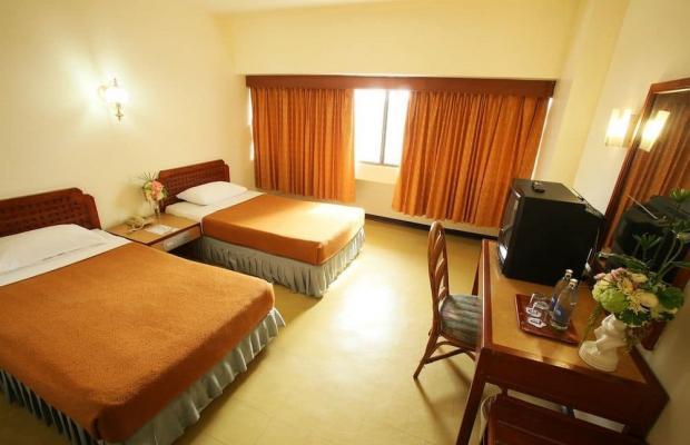 фотографии Thumrin Hotel изображение №8