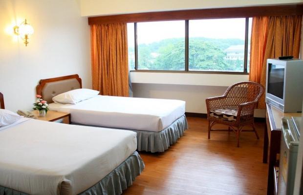 фото отеля Thumrin Hotel изображение №5