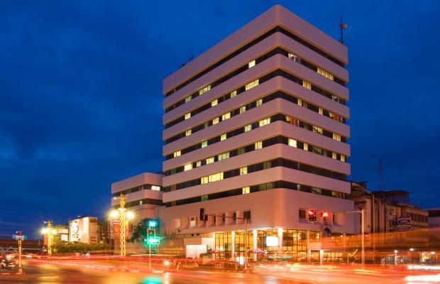 фото Thumrin Hotel изображение №2