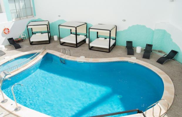 фото отеля 2U Playa Santandria изображение №1