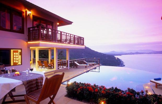 фотографии отеля Sandalwood Luxury Villas изображение №23