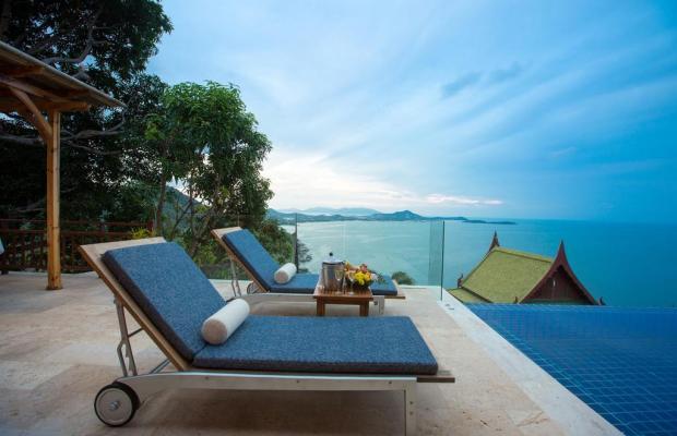 фото Sandalwood Luxury Villas изображение №14