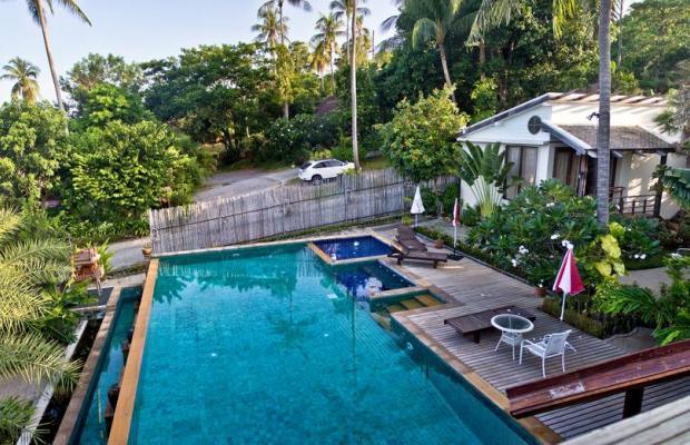 фото отеля Sasitara Residence Koh Samui изображение №29