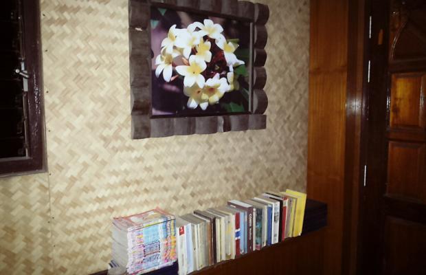 фотографии Yamawa Guesthouse изображение №8