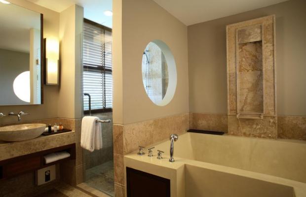фотографии отеля Shasa Resort and Residences изображение №27
