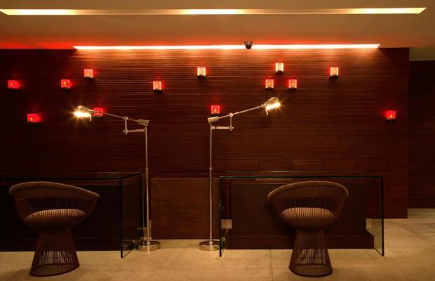 фотографии отеля Shasa Resort and Residences изображение №15