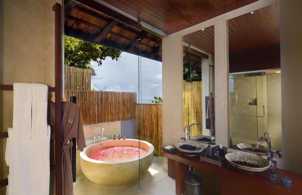 фото отеля Silavadee Pool Spa Resort изображение №5