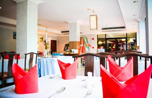 фото отеля Rua Rasada Budget Hotel изображение №5