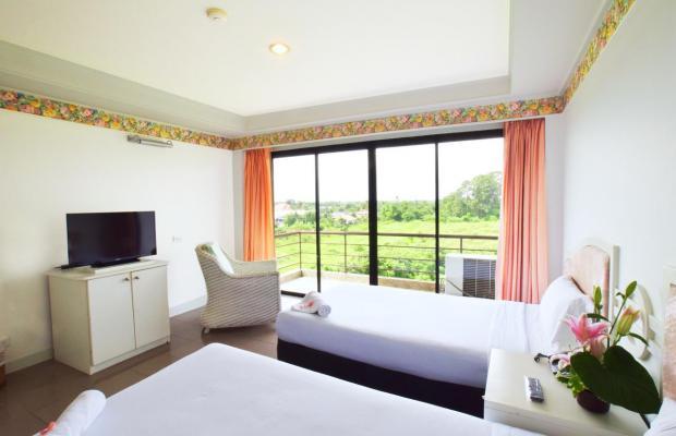 фотографии отеля Rua Rasada Budget Hotel изображение №3