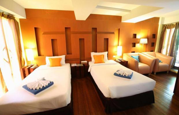 фотографии отеля Tango Beach Resort изображение №35