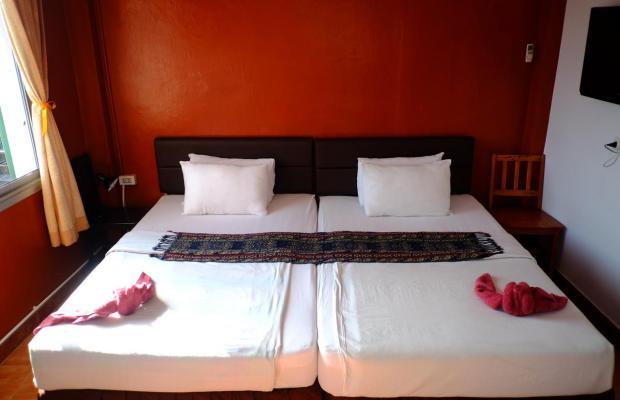 фото Sri-Trang Hotel изображение №14