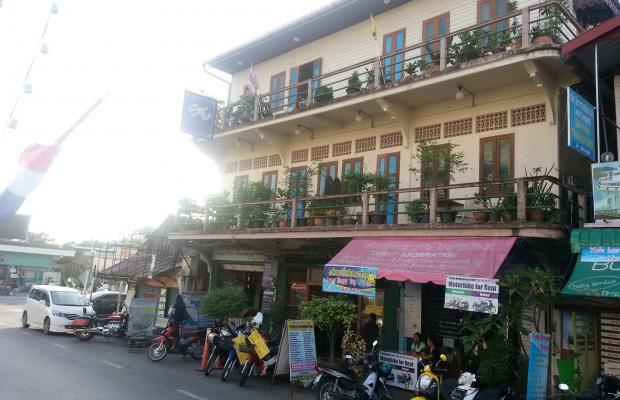 фото Sri-Trang Hotel изображение №2