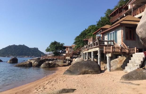 фотографии отеля Dusit Buncha Resort изображение №19