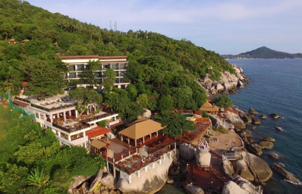 фото отеля Dusit Buncha Resort изображение №5
