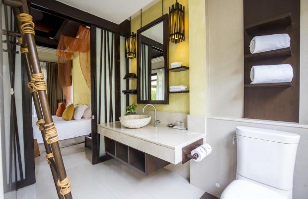 фотографии отеля Movenpick Resort Laem Yai Beach (ex.The Passage Resort & Spa Koh; Samui Amanda) изображение №3